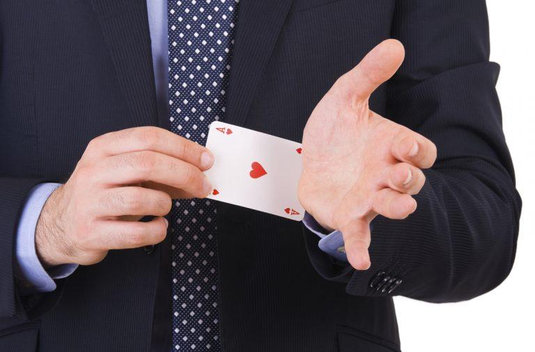 Борьба с недобросовестной конкуренцией